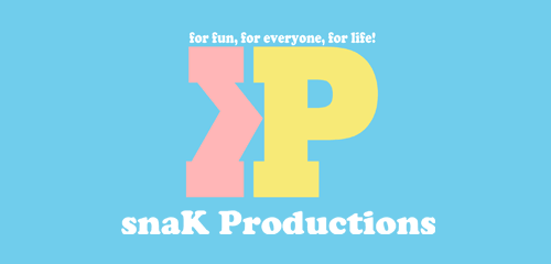 snaK Productions